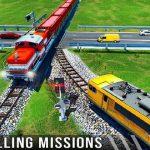 Uphill Station Bullet Passenger Put together Drive Sport