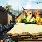 US Army Commando Capturing Warzone 2020