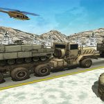 Us Navy Missile Assault Navy Truck Driving Video video games