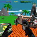 Car Wars Multiplayer 2020