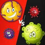 Virus Battle Multiplayer