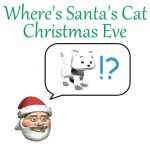 The place's Santa's Cat Christmas Eve