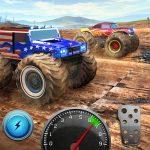 Xtreme 3D Spectacular Monster Truck Offroad Soar