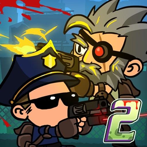 Image Zombie Gunpocalypse 2
