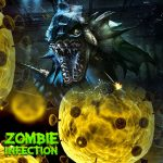 Zombie An an infection