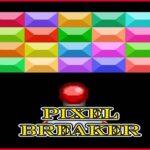 pixel Artwork Breaker