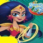 marvel Girl journey – Tremendous Hero Ladies Blit