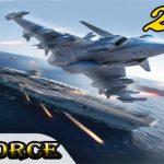 Ace Power Air Warfare Joint Fight Trendy Warplane
