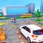 Advance Automotive Parking Driver Simulator
