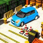 Advance Automotive Parking Simulation
