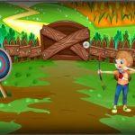 Amgel Archery Residence Escape