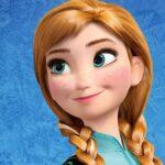 Anna Frozen Jigsaw Puzzle Assortment
