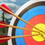 Archery Grasp 3D
