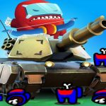 Armored aces Amongst – Imposter