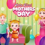 Little one Hazel Mother's Day