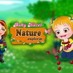 Youngster Hazel Nature Explorer