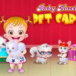 Youngster Hazel Pet Care