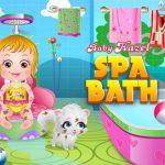 Little one Hazel Spa Tub