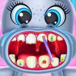 Child Hippo Dental Care