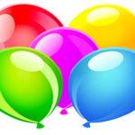 Ballons Splash
