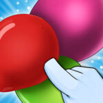Balloon Popping Recreation for Youngsters – Offline Video games