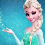Barbie Hair Problem 3D