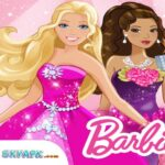 Barbie Magical Style – Tairytale Princess Makeov