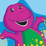 Barney Coloring