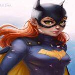 Batgirl – SpiderHero Runner Sport Journey