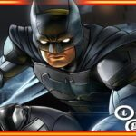 Batman Ninja Sport Journey – Gotham Knights