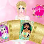 Beautiful Princesses – Uncover a Pair