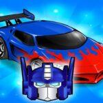 Blue Automotive