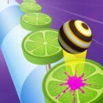 Bouncy Rush Jumper
