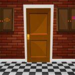 Brick Home Escape