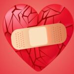 Damaged Hearts Match
