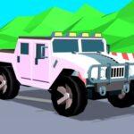 Vehicle Grasp