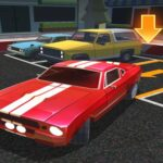 Automotive Parking 3D Professional : Metropolis Automotive Driving