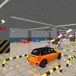 Automobile Parking Grasp