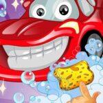 Automotive Wash simulator