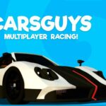 Automobiles Guys – Multiplayer Racing