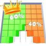 Colour Blocks vs Blocks 3D – Blocks battle