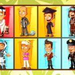 Comedian Board Puzzles
