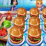 Cooking Journey – Meals truck quick restaurant