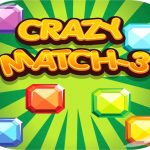 Crystal Crush Loopy Sweet Bomb Candy match3 sport