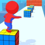 Cubic Journey