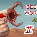 Deep Worm 2 – Dune Assault