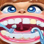 Dentist Physician 3d