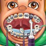 Dentist Physician Grasp