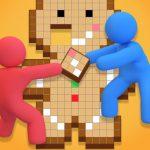 Cube Pixel Stealer 3D