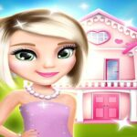 Doll Home Ornament Recreation on-line
